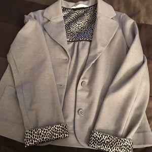 Girls Dress jacket